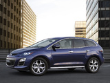Images of Mazda CX-7 2009–12