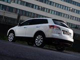 Images of Mazda CX-9 2008–09