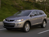 Mazda CX-9 US-spec 2007–09 images