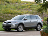 Mazda CX-9 US-spec 2007–09 pictures