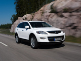 Mazda CX-9 2008–09 wallpapers