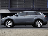 Mazda CX-9 AU-spec 2009 images