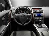Mazda CX-9 2013 photos