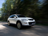 Photos of Mazda CX-9 2008–09