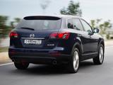 Photos of Mazda CX-9 2013
