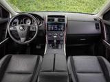 Photos of Mazda CX-9 US-spec 2013
