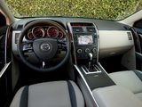 Pictures of Mazda CX-9 US-spec 2007–09