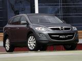 Pictures of Mazda CX-9 AU-spec 2009