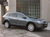 Mazda CX-9 US-spec 2009 wallpapers