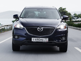 Wallpapers of Mazda CX-9 2013