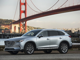 Wallpapers of Mazda CX-9 US-spec 2016