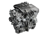 Images of Engines  Mazda 3.7L V6 DOHC 24-Valve