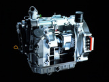 Engines  Mazda Hydrogen Rotary Engine (HR-X) wallpapers