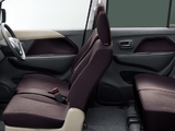 Mazda Flair XG (MJ34S) 2012 photos