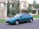Photos of Mazda Lantis