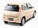 Mazda Laputa S-Turbo 2000–05 photos