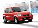 Mazda Laputa 2000–05 pictures