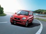 Pictures of Mazda Laputa S-Turbo 2000–05