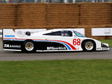 Images of Lola T616 Mazda 1984