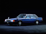 Mazda Luce Saloon RE 1981–83 photos