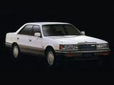 Photos of Mazda Luce 4-door Hardtop 1986–91