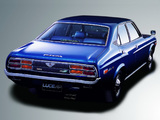 Wallpapers of Mazda Luce AP 1972–78