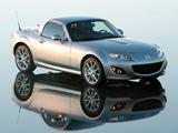 Images of Mazda MX-5 Miata PRHT (NC2) 2009–12