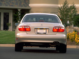 Images of Mazda Millenia 1995–99
