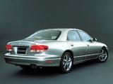 Images of Mazda Millenia 2000–02