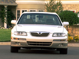 Mazda Millenia 1995–99 photos