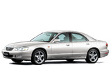 Mazda Millenia 25M Sport Package 2000–02 pictures