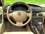 Wallpapers of Mazda Millenia 1995–99