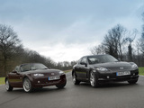 Images of Mazda MX-5 ZSport & RX-8 Kuro
