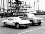 Photos of Mazda Cosmo Sport & B1600