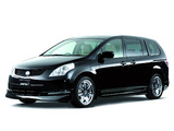 Mazda MPV Prestigious 2006 wallpapers