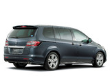 Mazda MPV 2008 photos