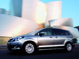 Wallpapers of Mazda MPV 2006