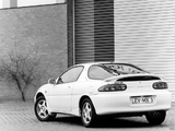 Mazda MX-3 1991–98 wallpapers