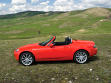 Images of Mazda MX-5 Roadster-Coupe (NC) 2005–08