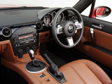 Images of Mazda MX-5 Roadster AU-spec (NC1) 2005–08