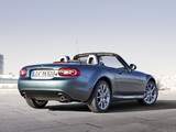 Images of Mazda MX-5 Roadster (NC3) 2012