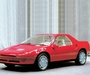 Mazda MX-5 Coupe Prototype 1988 photos