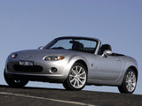 Mazda MX-5 Roadster AU-spec (NC1) 2005–08 images