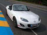 Mazda MX-5 Roadster-Coupe Kuro (NC2) 2012 photos