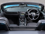 Mazda MX-5 Roadster-Coupe Sport Graphite (NC3) 2013 photos
