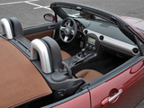 Mazda MX-5 Roadster Spring Edition (NC3) 2013 pictures