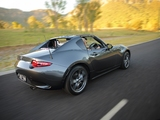 Photos of Mazda MX-5 RF