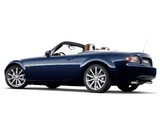 Pictures of Mazda MX-5 Roadster-Coupe (NC) 2005–08