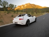 Pictures of Mazda MX-5 RF AU-spec (ND) 2017