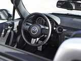 Mazda MX-5 Roadster (NC3) 2012 wallpapers